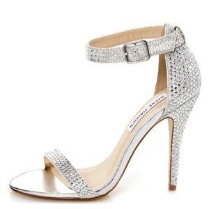Steve Madden Sparkly High Heels